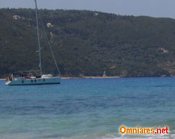 mare di Aghios Joannis