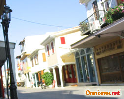 strada di Lefkada
