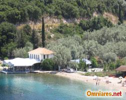 spiaggia di Spartochori