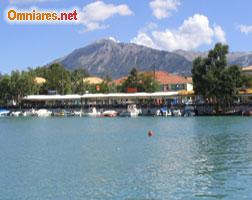 porto di Vassiliki