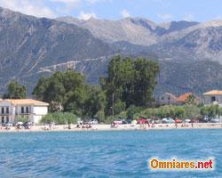 spiaggia di Vassiliki