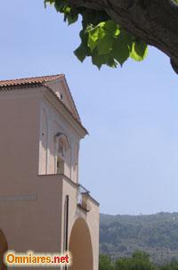 Massa Lubrense-Largo Vescovado
