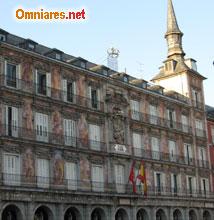 Visitare Plaza Mayor Madrid