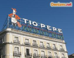 Visitare insegna Tio Pepe