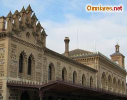 Stazione di Toledo