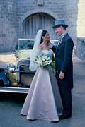 abito dello sposo