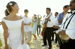 la musica giusta al matrimonio