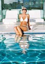 Salute e benessere acque termali