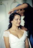 sposa perfetta
